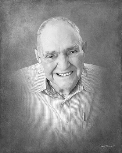 Jimmie George Shepherd