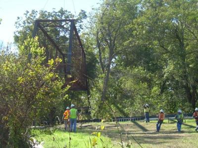 Bridge Renovation