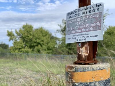 Recovered real estate: Metal recycling facility to be built at Superfund site