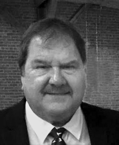Charles Richard McRae