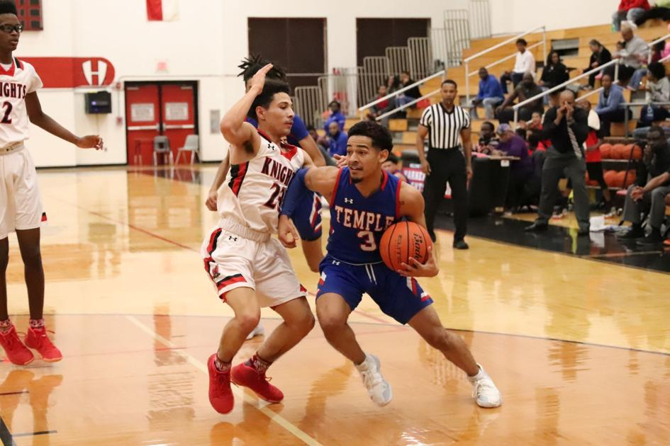 Playoff-bound Temple falls to Harker Heights in 12-6A tilt