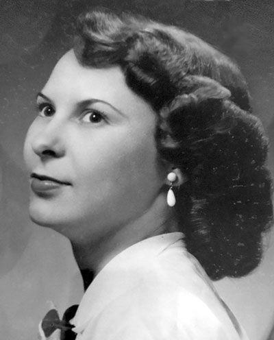 Margarett Elizabeth Shiplett Scalora