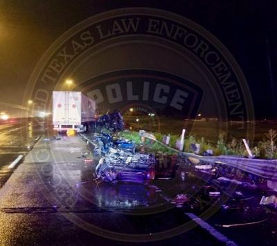 Truck crash causes traffic jam on I-35 in Belton | News