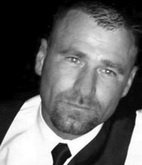 """Timothy James """"T.J.""""  Patterson,  39, of Cameron died Sunday"""