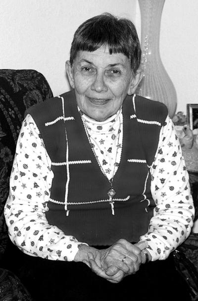 Helen Marie Kreitz