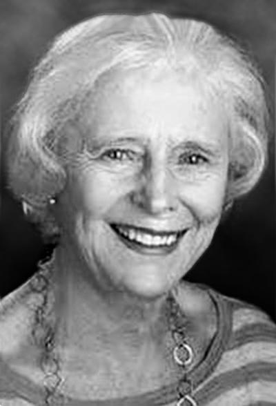 Marjorie Baum Rynearson