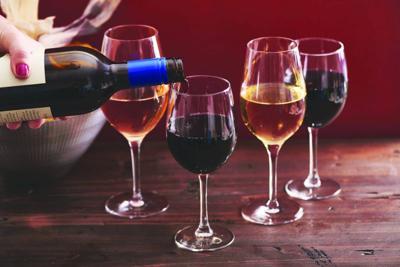Choosing the right wine