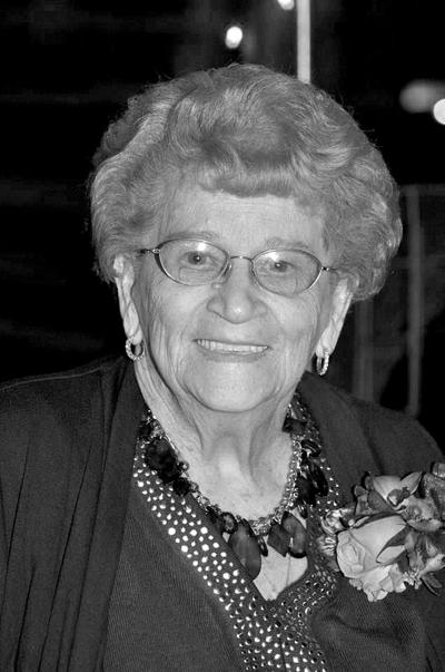 Betty Jean Schoepf