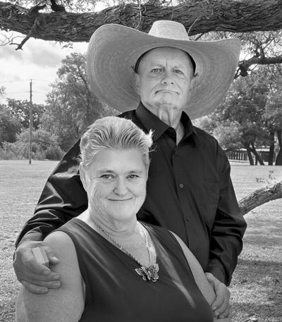 Mr. and Mrs. Prustt