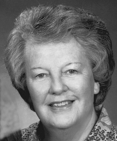 Melba Jean Baird Carter