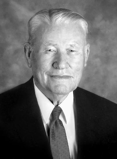 Leonard George Gillmeister