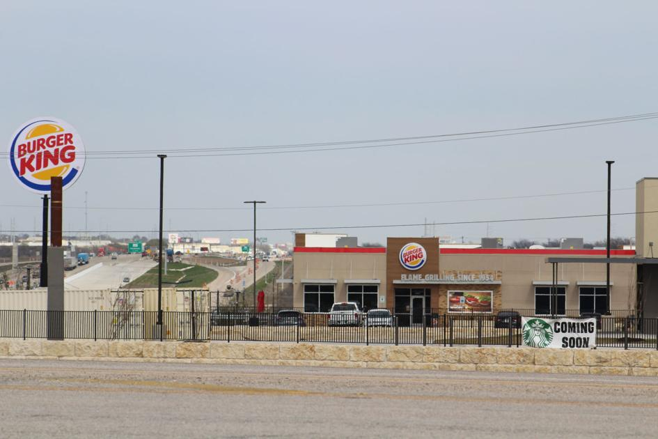 New Burger King, Starbucks usher in wave of retail in North Temple