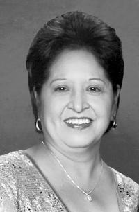 Rosa Marie Martinez Jansing, age 66 of Temple, died Saturday