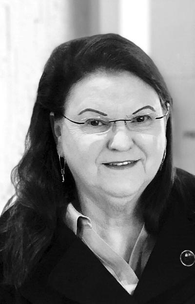 Brenda McGoldrick