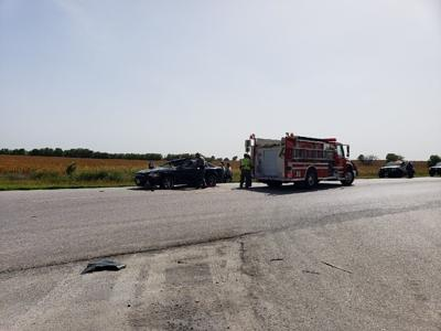 Accident near Temple sends one to hospital | News | tdtnews com