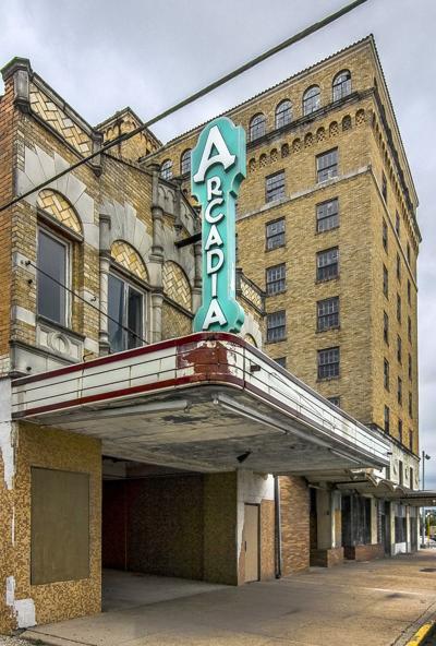 Hawn Hotel and Arcadia