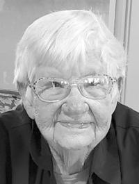 Bobbie Jo  Geiselbrecht, age 92, of Gatesville, died Wednesday