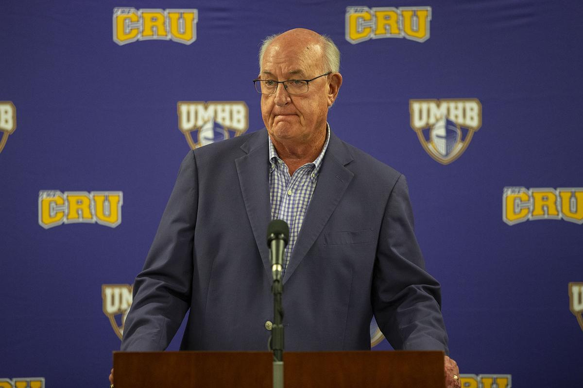 UMHB title vacated