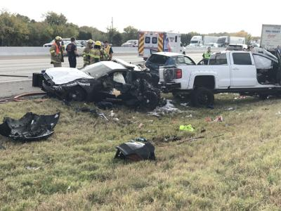 DPS trooper killed in I-35 accident in Temple | News