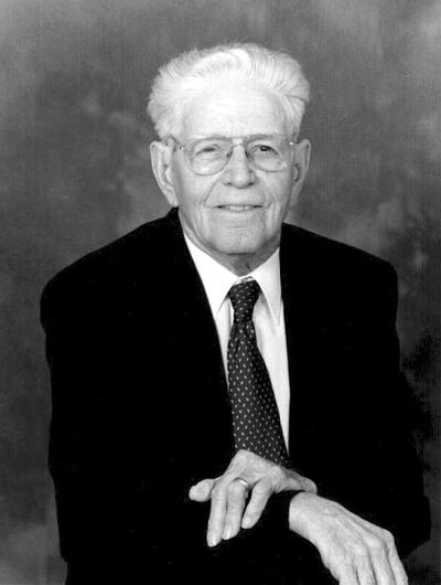 James Albert Swanzy