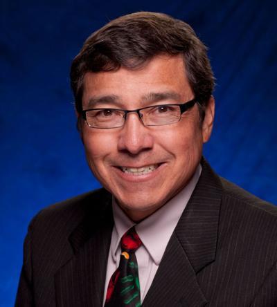 Dr. Ponder