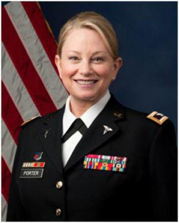 Military education nonprofit names new president and CEO