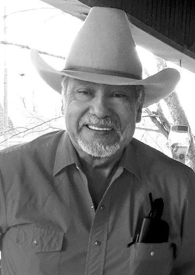 Louis Mesa Jimenez