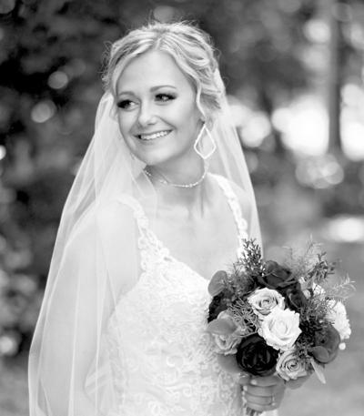 Mrs. Joshua Laudig