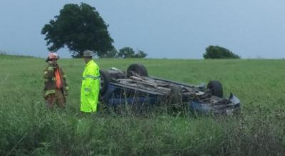 Woman killed in rollover accident | News | tdtnews com