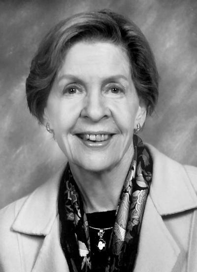 Kathleen Black Midkiff