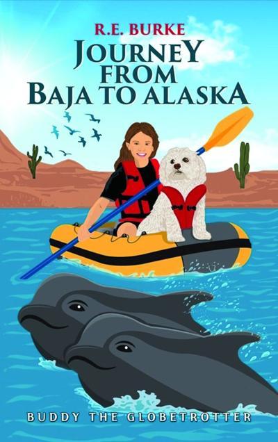 Journey from Baja to Alaska