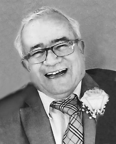 Clyde Farrel Padgett