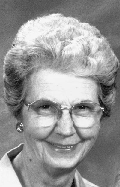 Freida Merle Hayes White