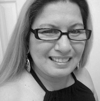 Sandra Selio Vega