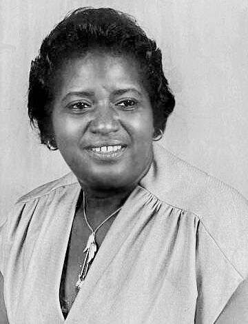 Rev. Ola Mae Braziel Simmons