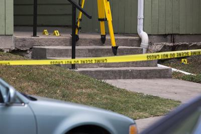 Man Dies In Gunfight With Temple Police News Tdtnews Com