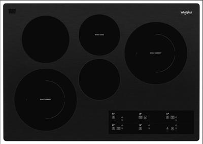 Glass cooktop recall