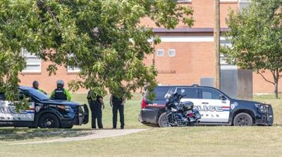 Lamar Middle School lock out