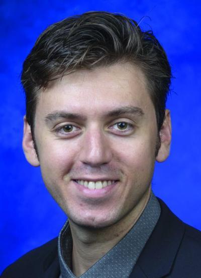 Dr. Daniel Dvoskin