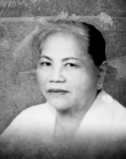 Januaria Salinas, age 87, of Waco, died Thursday. - Temple Daily Telegram