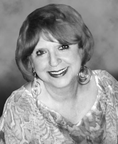 Sharon Ann Fletcher