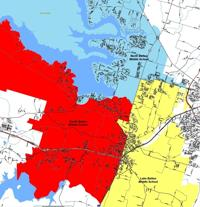 Belton ISD middle school boundaries     tdtnews com