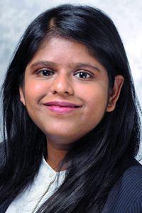 Anandini Rao