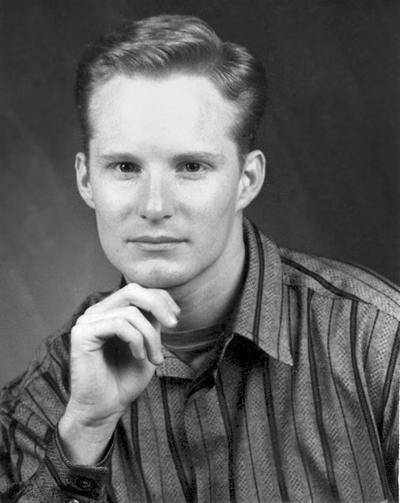 Rusty Dean Morris