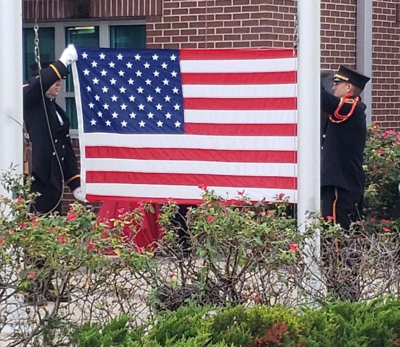 Honoring Sept. 11