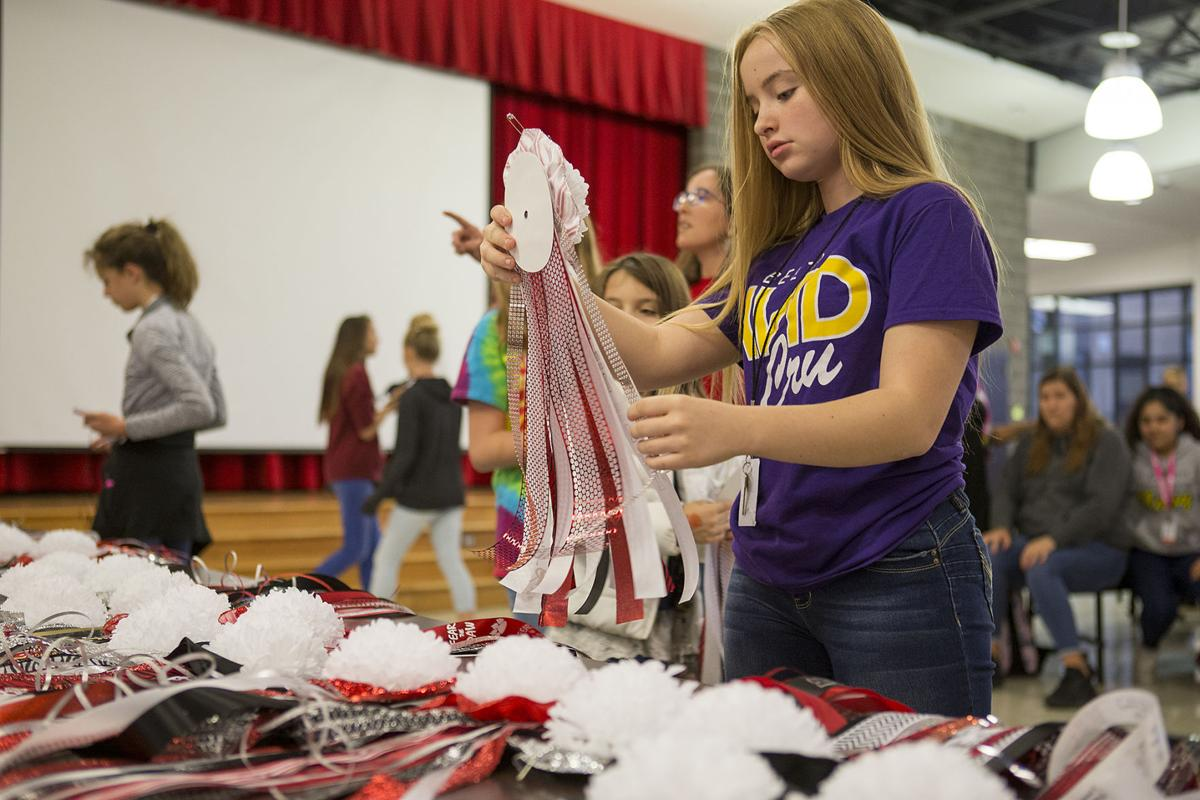 Mums A Texas Homecoming Tradition News Tdtnews Com