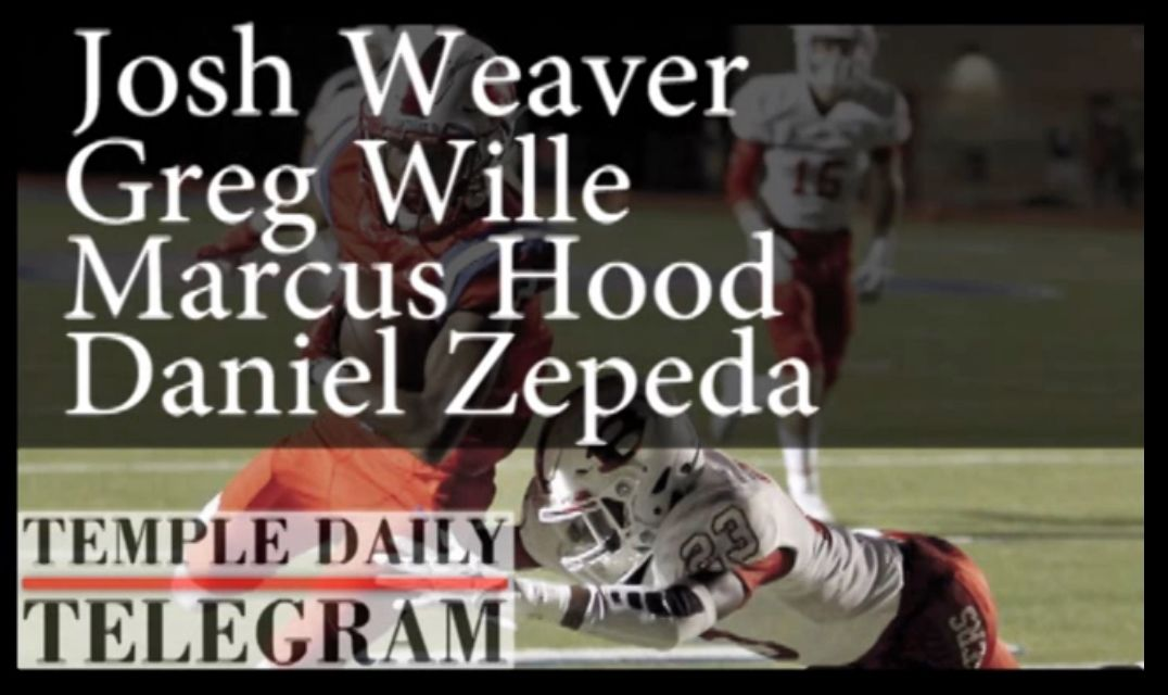PODCAST:  2018 High School Football Preview      Week 2