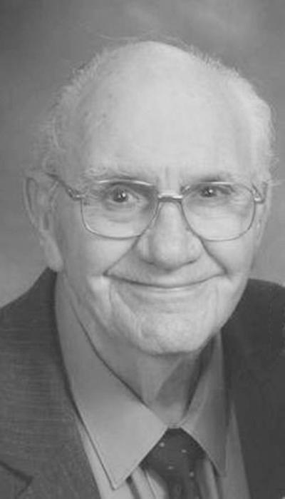 Herbert D.  Houston
