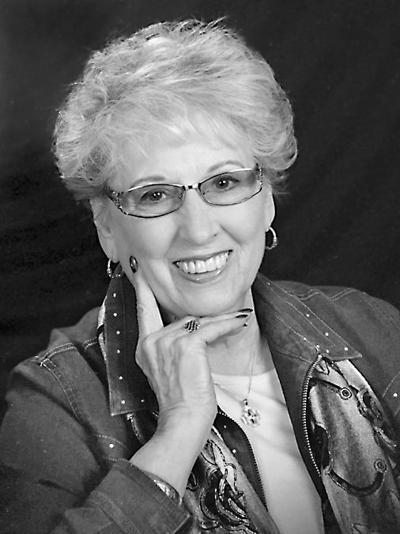 Virginia Ann  McCarthy