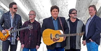 Award-winning country group Shenandoah to perform Friday in